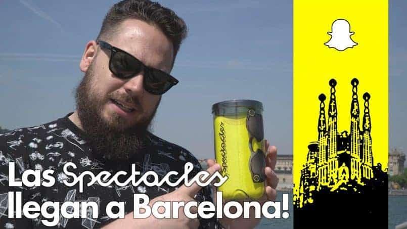 Las Spectacles llegan a Barcelona