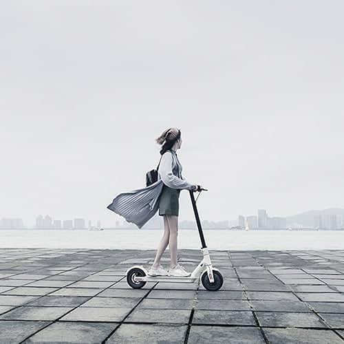 Xiaomi Mi Scooter M365 White