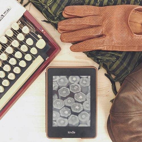 Nuevo Kindle Paperwhite de Amazon